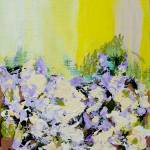 """Mottisfont Abbey Garden"" by allanfriedlander"