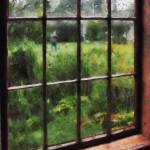 """""""Rainy Day"""" by susansartgallery"""