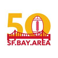 Pro Football Championship 50 SF Bay Area