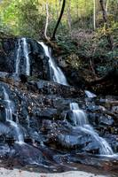 Great Smoky Mountain's Laurel Falls
