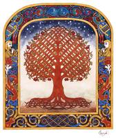 Tree of Creation