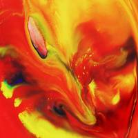 Vibrant Sensation Vivid Abstract II
