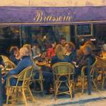 """Brasserie"" by JohnRivera"