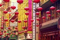 Chinatown A Study in Pink - shopsE