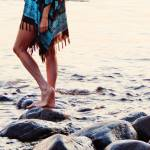 """Balm Beach Boho"" by pattifriday"