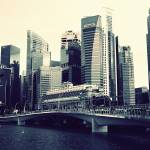 """Cityscape Singapore Standard 1"" by sghomedeco"