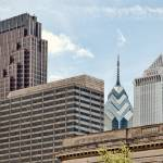 """Philadelphia Skyline"" by PaulCoco"