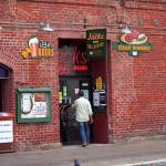 """San Francisco Tavern 2007"" by Ffooter"