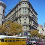 """San Francisco 2007"" by Ffooter"