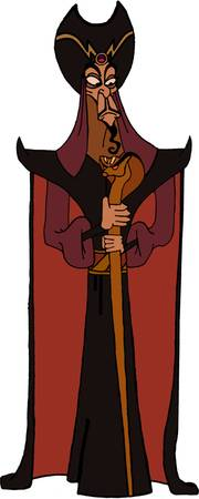 Jafar (The Arabian Night)
