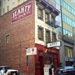 """San Francisco Bar 2007"" by Ffooter"