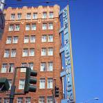 """""""San Francisco Hotel Pickwick"""" by Ffooter"""