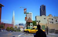 San Francisco Powell Street 2007