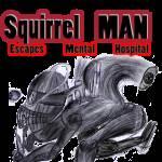 """Squirrel Man news"" by FollowTheDon"