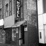 """""""San Francisco Hotel 2007"""" by Ffooter"""