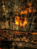 WALL DECAY ABSTRACT #10, Edit D
