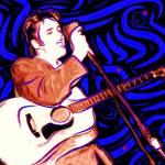 """""""Elvis Presley - Magic - Pop Art"""" by wcsmack"""