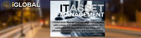 I T Asset Management