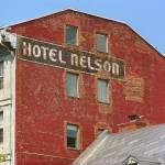 """Montreal - Hotel Nelson"" by Ffooter"
