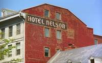Montreal - Hotel Nelson