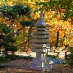 """Enger Park Japanese Gardens 3"" by robertmeyerslussier"