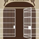 """No570 My The Hurricane minimal movie poster"" by Chungkong"