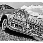 """""""1958 Dodge Royal Lancer"""" by Automotography"""