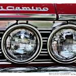 """1967 Chevrolet El Camino"" by Automotography"