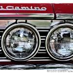 """""""1967 Chevrolet El Camino"""" by Automotography"""
