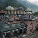 """Rila Monastery in Bulgaria"" by jcarillet"