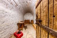 Fort Niagra III by Marcus Panek