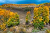 Aspen Ridge by Marcus Panek