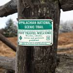 """Appalachian Trail at Carver"