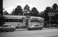 Auburn, New York, Hunter Dinerant, 2005