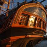 """""""HMS Surprise"""" by winrow"""