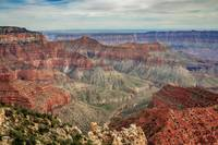 North Rim View