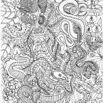 """""""Snake Tangle"""" by lindalou2"""