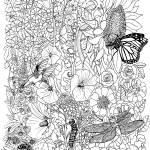 """""""Summer Garden"""" by lindalou2"""