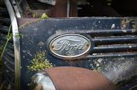 Ford 85