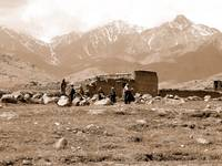 Life in the Shadow of the Hindu Kush