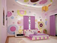 Top Designs for Kids Room