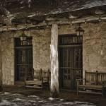 """""""Alamo Adobe"""" by Kirtdtisdale"""