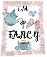 I'm So Fancy