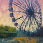 """""""Turning Circles"""" by KimVanDerHoek"""