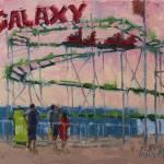 """""""Galaxy"""" by KimVanDerHoek"""