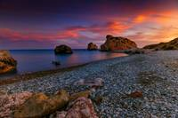 The Rock Of Aphrodite