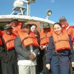 """Isabela Dunklin USCG Sector Mobile AL 2010"" by easyfigure"