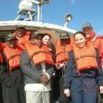 """Isabela Dunklin USCG Sector Mobile AL 2010"" by easyfigure"