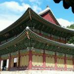 """Changdeokgung_palace_3"" by joelrichter"