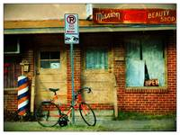 Beauty Shop, Austin, 2012